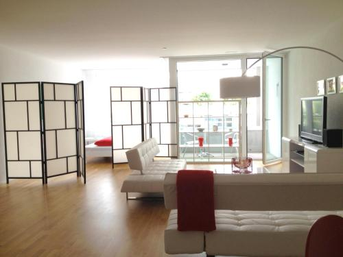 Hotel Homerental - Apartmenthaus City 4