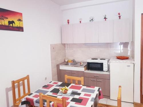 Apartment in Center, Ohrid