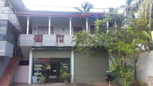 Naotunna Guest House, Dikwella South
