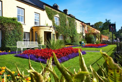 Photo of Dunraven Arms Hotel Hotel Bed and Breakfast Accommodation in Adare Sligo
