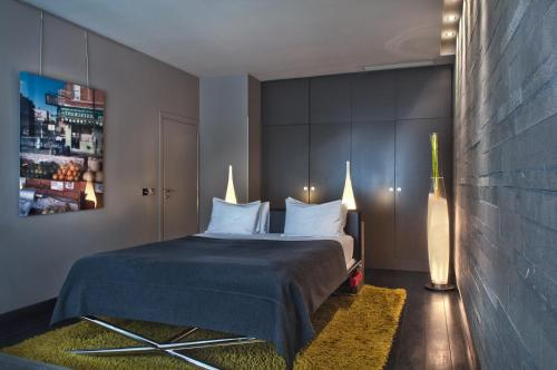 Hotel Sezz Paris photo 15