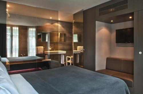 Hotel Sezz Paris photo 20