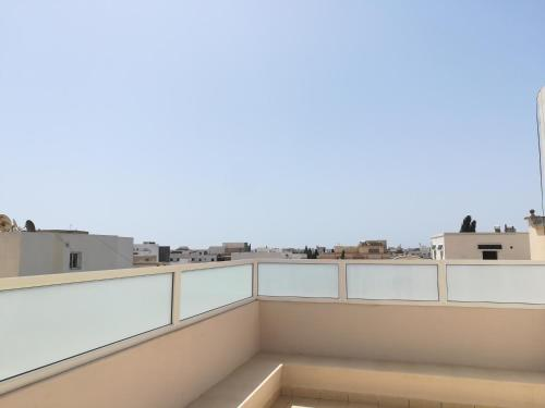 appartements a louer, Nabeul
