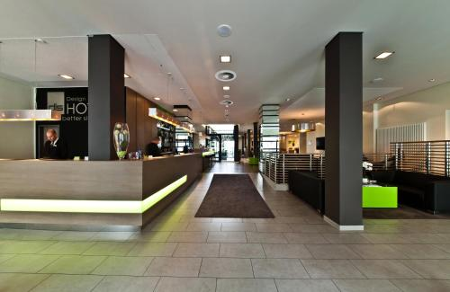 Novum Style Hotel Hamburg Centrum photo 12
