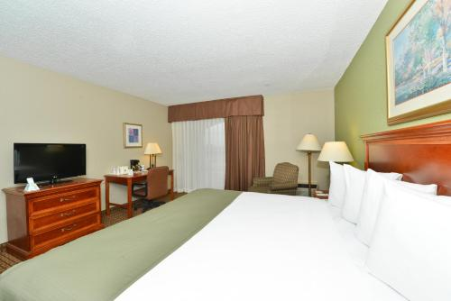 Best Western Raleigh North Photo