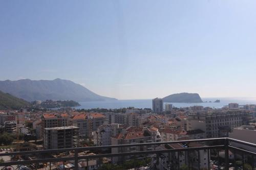 Two-Bedroom Apartment Budva, Budva