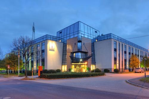 Tryp Dsseldorf Airport Hotel