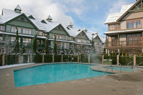 Northstar at Stoney Creek by ResortQuest Whistler Photo