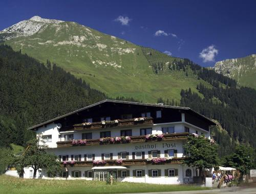Hotel Gasthof Post