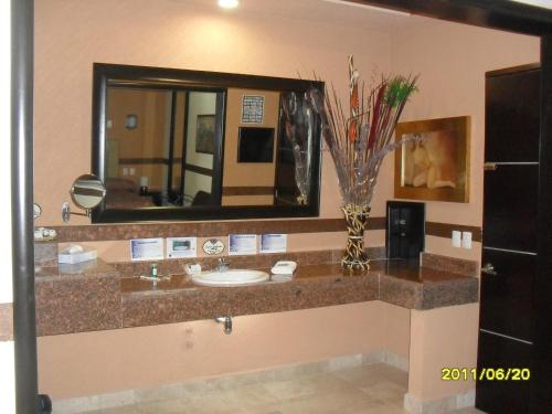 Villas y Suites Paraiso del Sur Photo