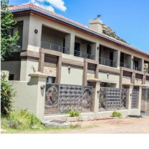 Greater Heights BnB, Maseru