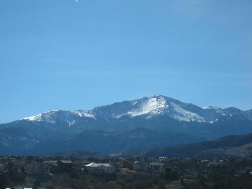Colorado Springs Marriott - Colorado Springs, CO 80919