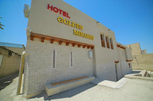 Hotel Golden Minaret, Buchara