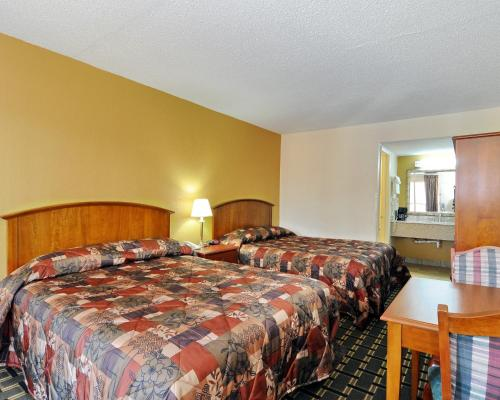 Econo Lodge Salisbury Photo