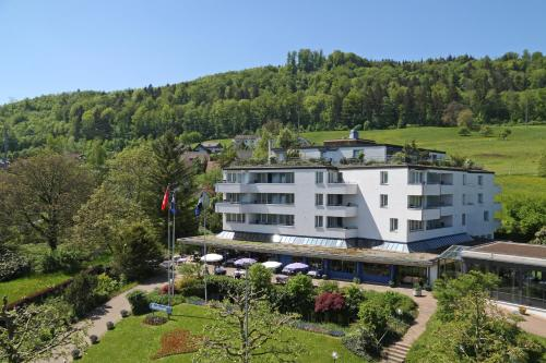 Zur Therme Swiss Quality Hotel Bad Zurzach