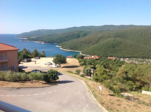 Apartment Rabac 13643b, Labin