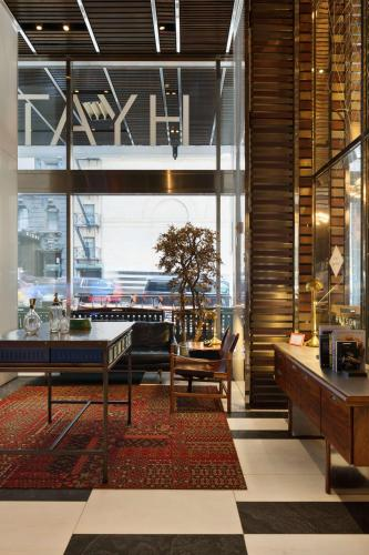 Hyatt Centric Times Square New York, Нью-Йорк
