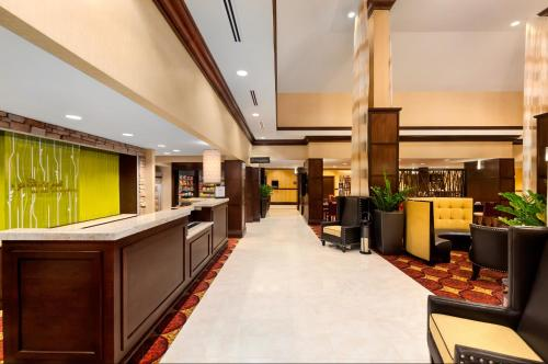 Hilton Garden Inn Shreveport Bossier City Photo