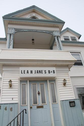 Leah Jane's Bed & Breakfast Photo