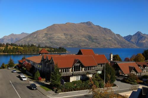 Copthorne Lakefront Hotel & Resort Queenstown