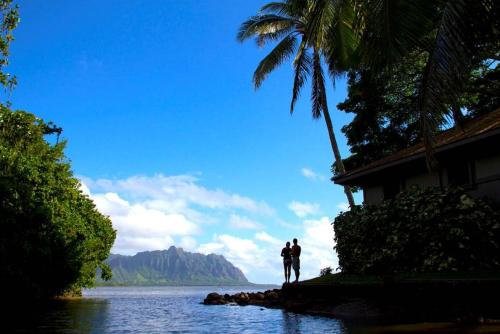 Paradise Bay Resort - Kaneohe, HI 96744