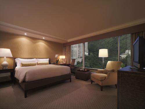 Conrad Hong Kong photo 12
