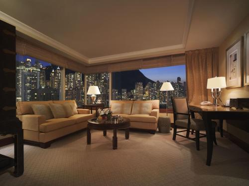 Conrad Hong Kong photo 14