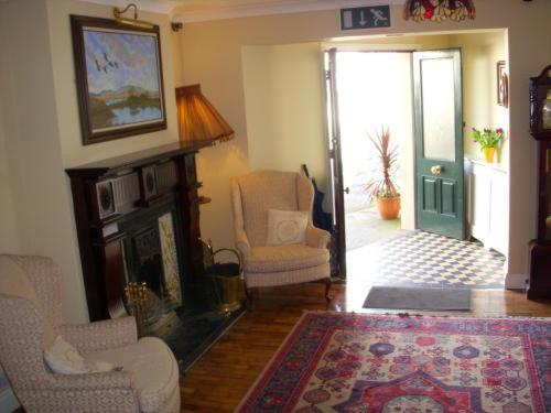 Photo of Dun Ri Guesthouse Hotel Bed and Breakfast Accommodation in Clifden Galway