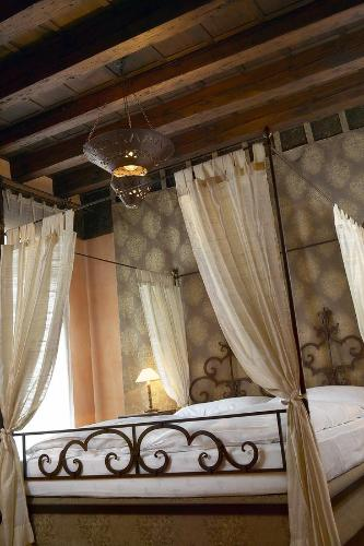 Novecento boutique hotel venice italy travel for Boutique hotel venezia