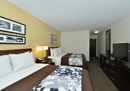 Sleep Inn & Suites Bismarck Photo