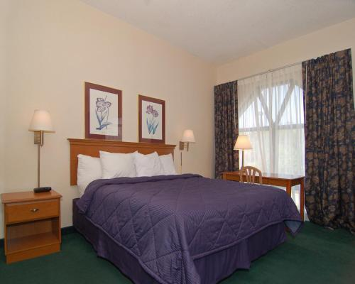 Econo Lodge Hendersonville Photo