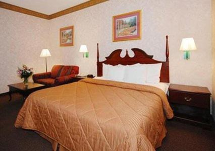 Quality Inn & Suites Tarboro Photo