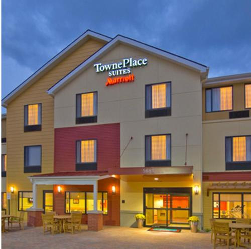 Picture of TownePlace Suites by Marriott Aiken Whiskey Road