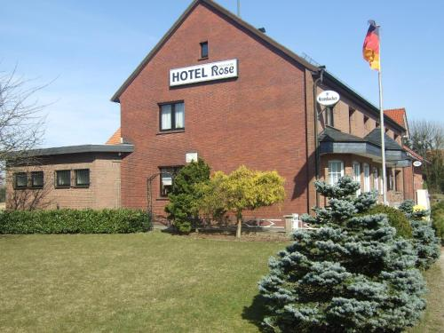 Hotel Rose