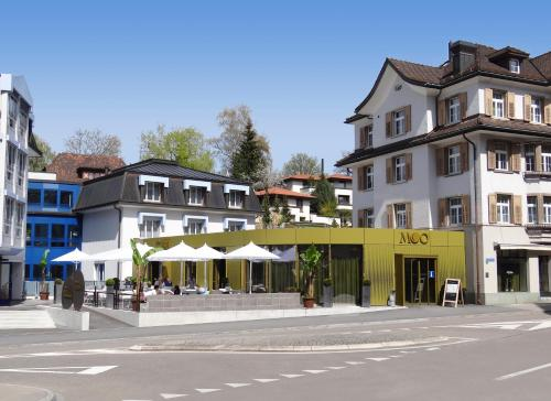 Hotel Herisau