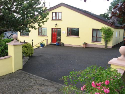 Photo of Larkfield B&B Hotel Bed and Breakfast Accommodation in Letterkenny Donegal