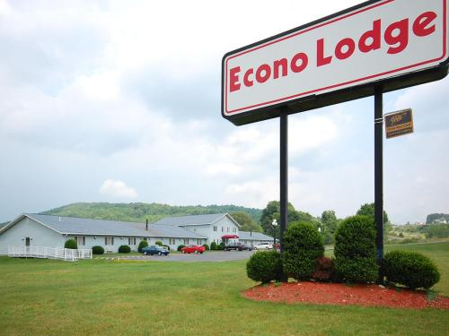 Econo Lodge Cuba Photo