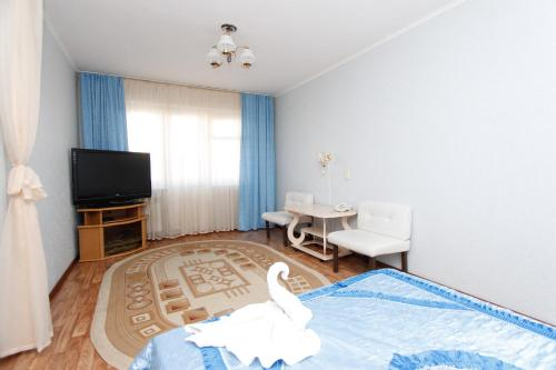 Hollywood Apartment, Petropavlovsk