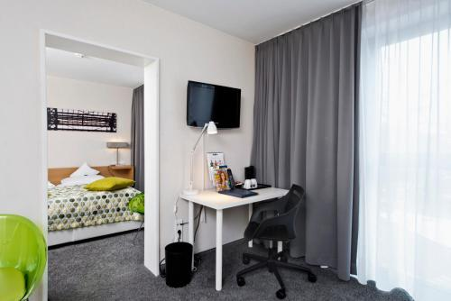 Tryp by Wyndham Frankfurt photo 23