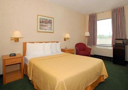 Quality Inn Binghamton West Photo