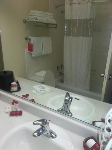 Ramada Inn and Suites Conference Center - Mitchell Photo
