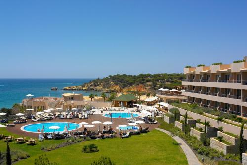 holidays algarve vacations Albufeira Grande Real Santa Eulalia Resort & Hotel Spa