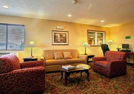 Comfort Inn York Photo