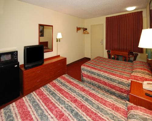 Econo Lodge Goldsboro Photo