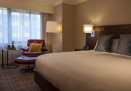 Renaissance Washington DC Downtown Hotel, A Marriott Luxury & Lifestyle Hotel photo 7