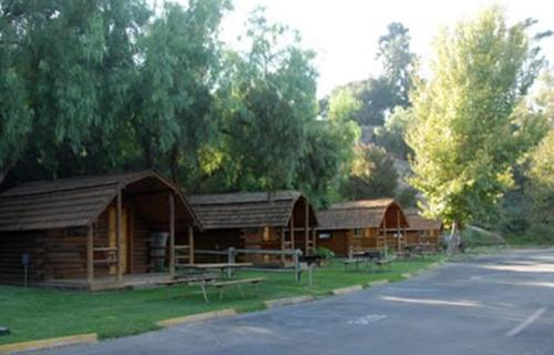 San Diego KOA Photo