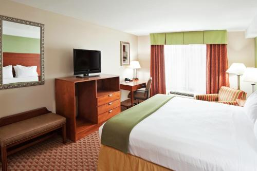 Holiday Inn Express & Suites Niagara Falls Photo