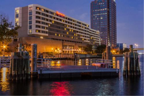 Picture of Sheraton Norfolk Waterside Hotel