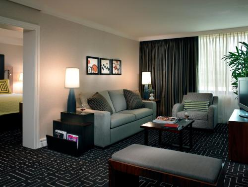 Hotel Palomar, Dallas, USA, picture 8