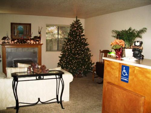 Christmas Tree Inn - Mi Wuk Village, CA 95346
